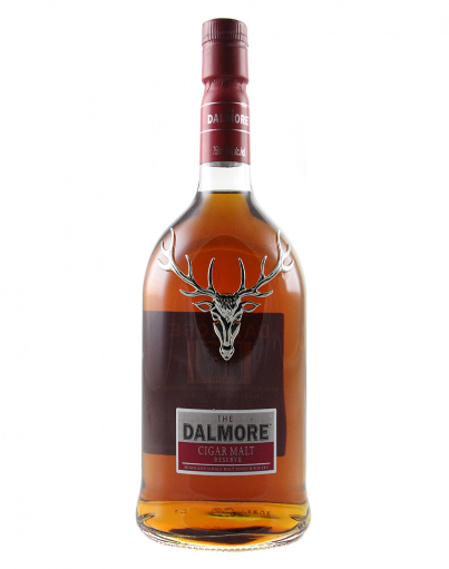 Dalmore Cigar Malt Scotch