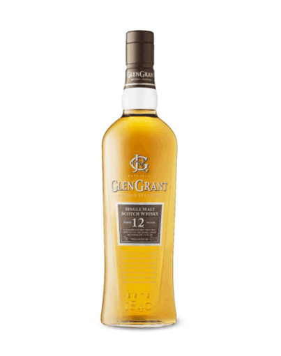 Glen Grant 12 Year Old Scotch
