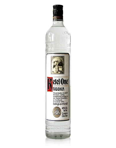 Kettle One Vodka