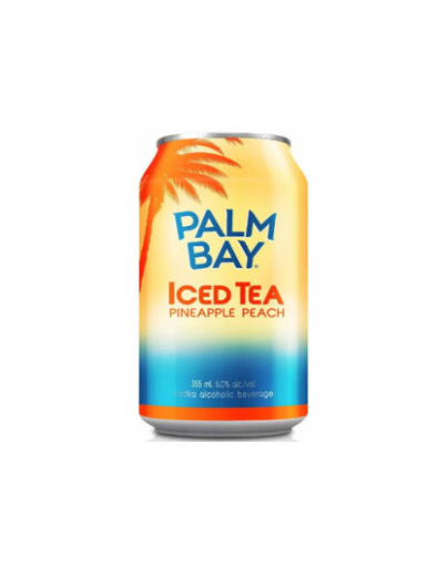 Palm Bay Ice Tea Mixer
