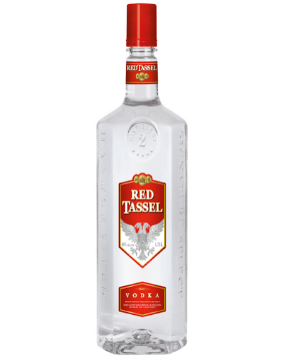 Red Tassel Vodka