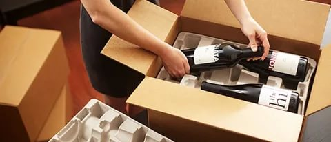 4 Reasons Why You Need To Go With Bottle Knows | The Best Wine Delivery In Calgary