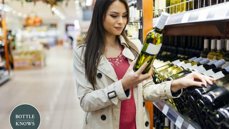 4 Benefits of Buying liquor from online store Calgary | Bottle Knows