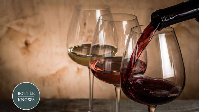 Best Wine Delivery Calgary | Bottle Knows