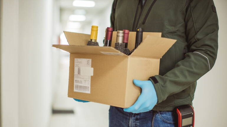 How To Find Best Liquor Gift Delivery In Your City