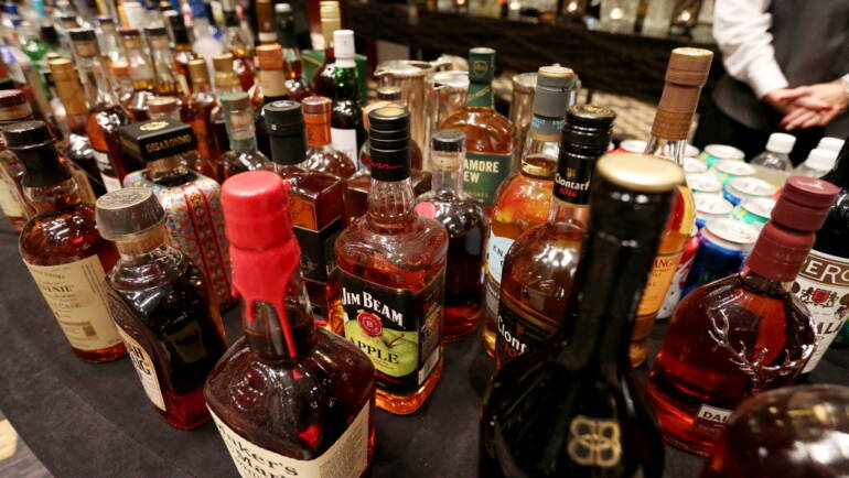 How To Buy Liquor Properly On The Internet
