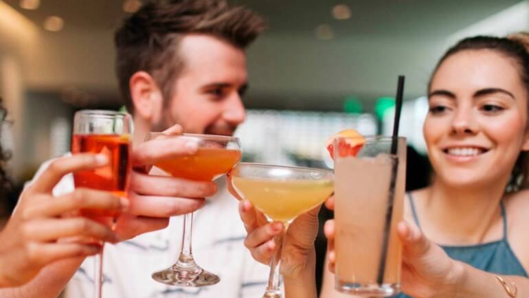 How To Responsibly Drink Alcohol?