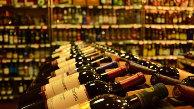 4 Things You Can Do To Find Best Online Liquor Store | Online Liquor Buying