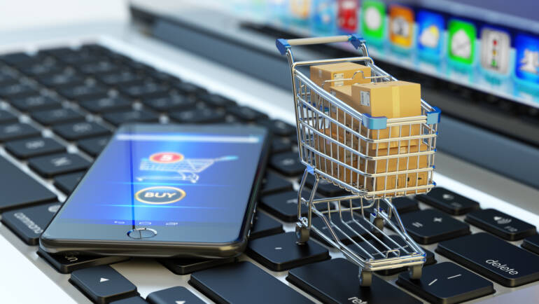 How can Liquor Stores improve online services?