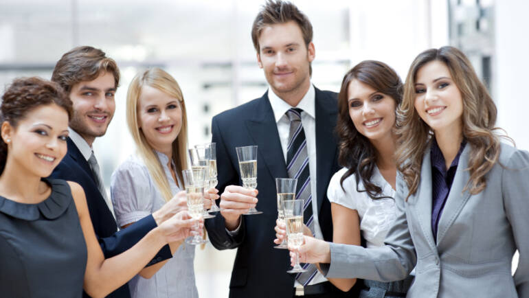 4 Things You Can Do to Improve Corporate Event Staff Services Without Spending a Single Penny
