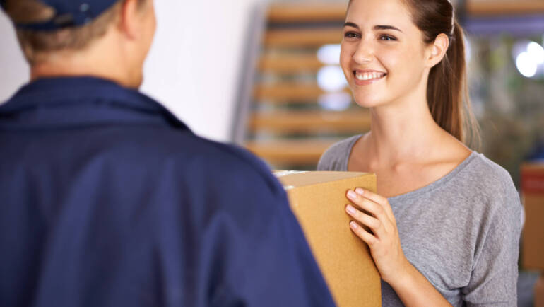 Important Things To Do When Delivering Items To Your Customer