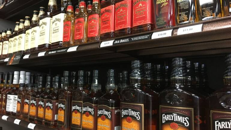 4 Things You Can Do to Increase Liquor Sales