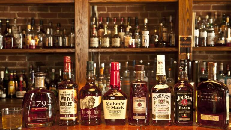 How to Bring the Right Choice When Prefer Liquor?