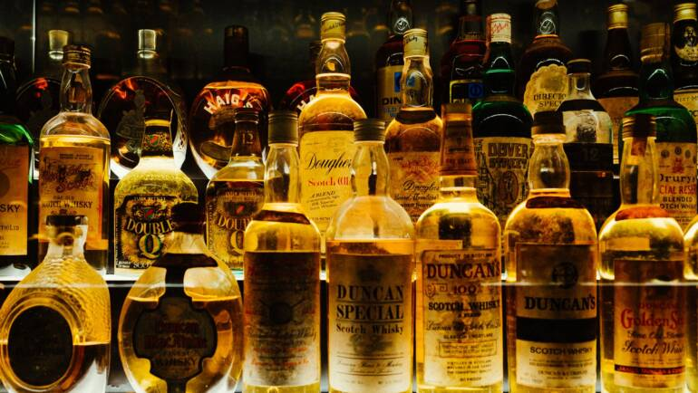How to Improve Gift Delivery – Order Liquor Online