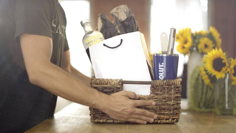 4 Things Alcohol Delivery Services Can Do To Improve Customer Service