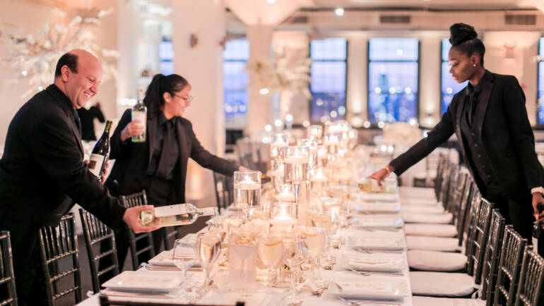 How to Improve Your Special Event | Tips for Formal Parties